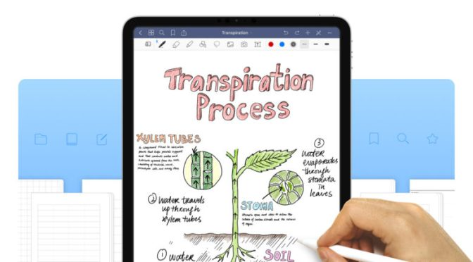 Cómo migrar tus documentos de GoodNotes 4 a GoodNotes 5