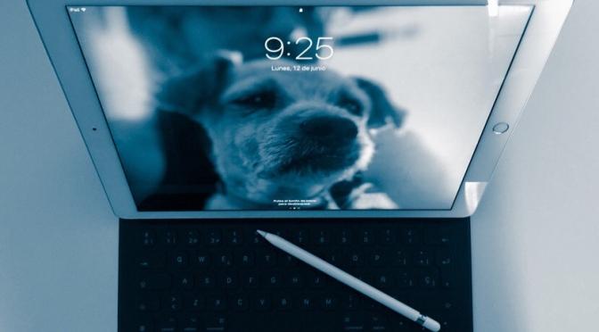 Una semana a solas con el iPad Pro. Día 03