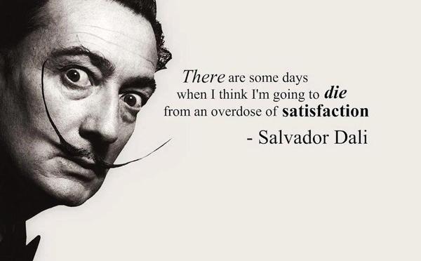 Las 10 obras más impactantes de Salvador Dalí