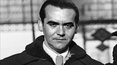 Documentos policiales de 1965 prueban el asesinato de Lorca por homosexual y mason