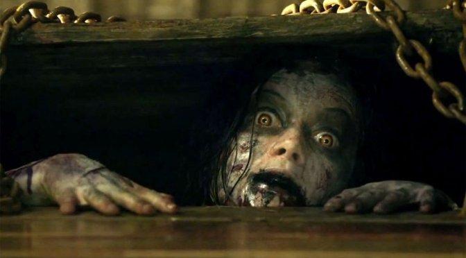 6 Películas para disfrutar de un Halloween 2017 de muerte
