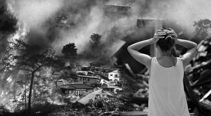 Decálogo para el Periodismo de Tragedias