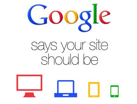Cómo gustar a Google a partir del 21 de abril