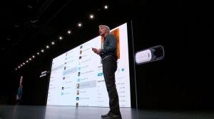 iPadOS permite conectar unidades USB al iPad