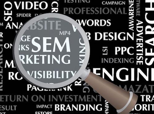 Posicionamiento web (III): ¿qué es el SEM?