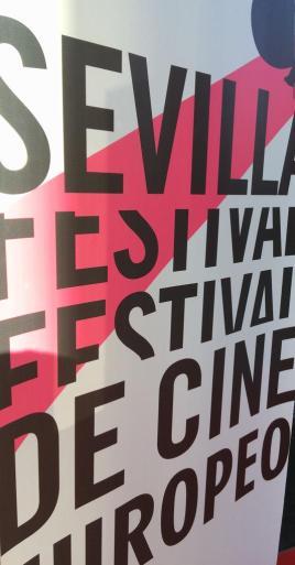 SEFF 2015 Festival Cine Europeo Sevilla