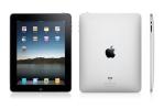 Primer iPad (2010)
