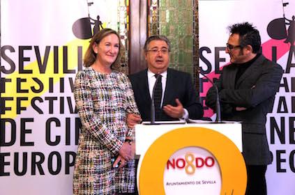 El Festival de Cine Europeo de Sevilla se supera de nuevo