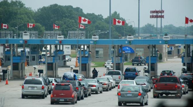 """""""Cómo mudarse a Canadá"""" protagoniza las búsquedas en Google"""