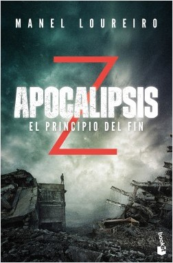 Apocalipsis Z Kindle