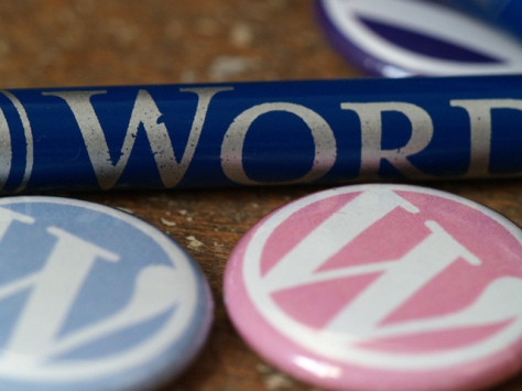 IMAGEN: WordPress Pencil and Pins-04 by Christopher Ross