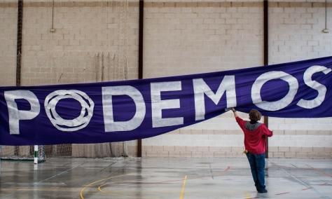 Revolucion Podemos
