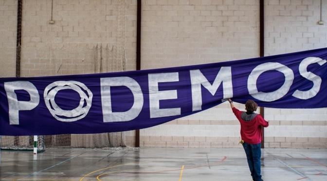 La Revolución Podemos [traducción íntegra]