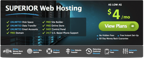 ARVIXE hosting wordpress oferta