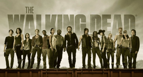 Tráiler de The Walking Dead, temporada 6