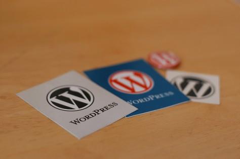 Cómo crear tu blog profesional con WordPress desde cero | IMAGEN WordPressグッズ by Takamorry