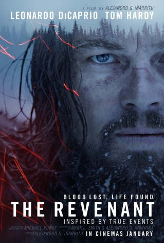 The Revenant (El Renacido) | Crítica