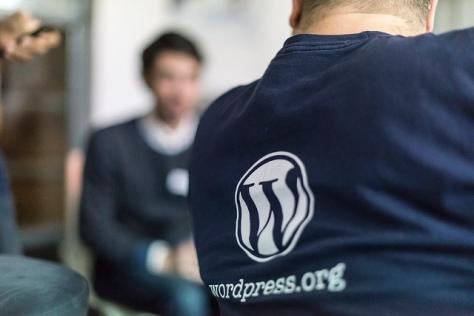 Cómo crear tu blog profesional con WordPress desde cero | IMAGEN Vienna WordPress Meetup by Heisenberg Media