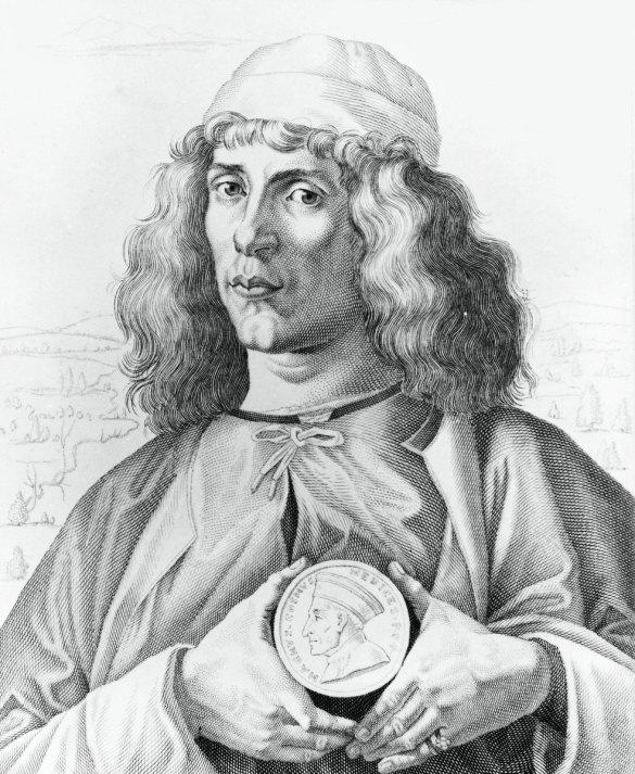 La tragedia de la muerte del filósofo Giovanni Pico della Mirandola, así como la memoria de su breve vida, se ha reavivado en los últimos años | IMAGEN: DEAGOSTINI / GETTY